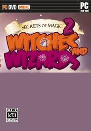 魔法的秘密2男巫与女巫 中文版下载