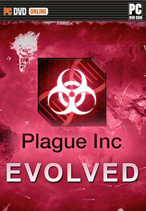 瘟疫公司进化版 v1.13.1 中文版下载