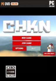 CHKN v0.2.2a 中文版下载