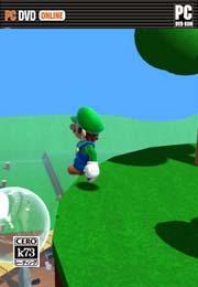 绿色马里奥64 硬盘版下载