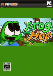 青蛙跳跃硬盘免安装版下载