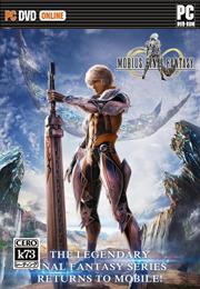 最终幻想莫比乌斯 中文正式版下载