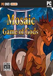 神之马赛克游戏2 硬盘版下载
