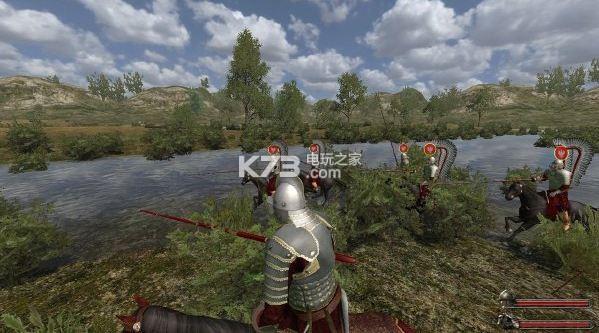 骑马与砍杀火与剑吧_骑马与砍杀火与剑中文硬盘版下载-k73游戏之家