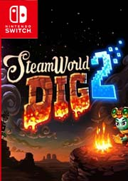 蒸汽世界挖掘2 美版下载