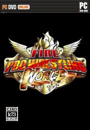 火爆摔角世界中文硬盘版下载
