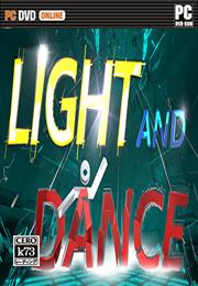 光与舞蹈 官网下载
