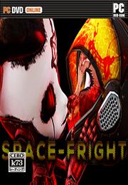 空间恐惧硬盘版下载 SPACE FRIGHT游戏下载