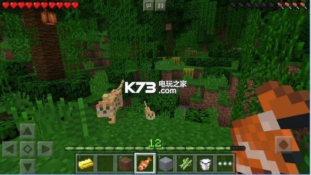 我的世界 v2.3.4 中国版下载 截图