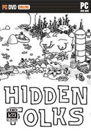 hidden folks官方中文版下载v1.02