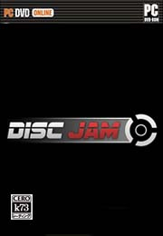 Disc Jam 汉化硬盘版下载