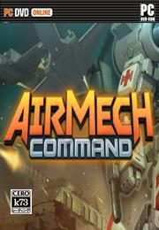 空甲联盟命令 steam正版下载
