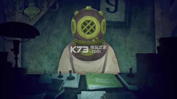 弗兰兹卡夫卡的游戏 中文破解版下载 截图