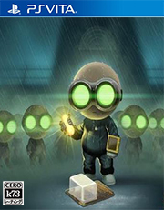 潜行公司2克隆游戏 欧版下载