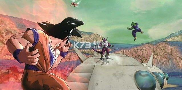 龙珠Z终极之战 日版下载 截图