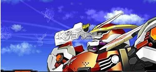 第三次超级机器人大战Z天狱篇 日版vpk下载 截图