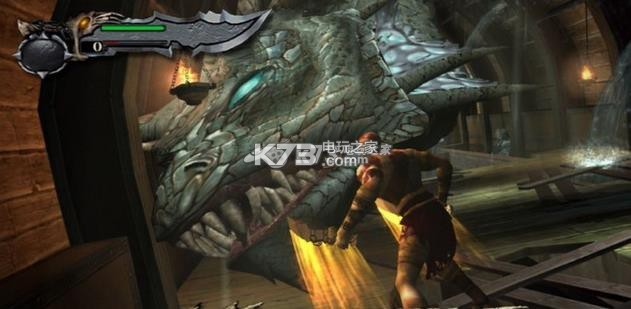 战神收藏版 官方中文vpk下载 截图