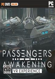 乘客觉醒体验 中文破解版下载