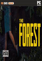 森林 v0.56 十项修改器下载
