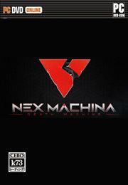 Nex Machina 中文硬盘版下载