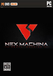 Nex Machina 全版本修改器下载