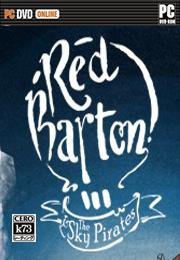 雷德巴顿与天空海盗 中文硬盘版下载