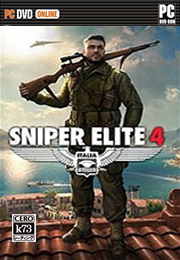 狙击精英4 最新版5项修改器下载