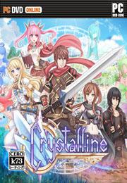 Crystalline中文硬盘版下载