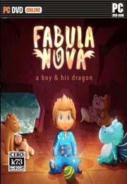 法布拉诺瓦男孩和他的龙 中文版下载
