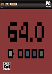 64.0 免安装未加密版下载