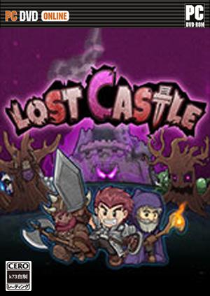 失落城堡 免安装中文版下载
