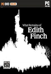 伊迪芬奇的回忆豪宅 官方正式版下载