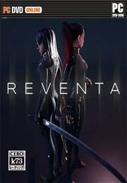 Reventa 汉化补丁下载