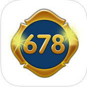 678电玩城捕鱼 v1.1 最新版下载