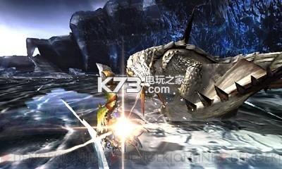 怪物猎人xx gw可用版下载 截图