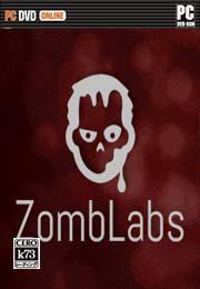 丧尸实验室 硬盘版下载