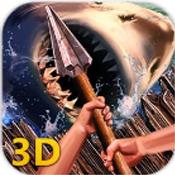 海上竹筏生存3D v1.0 中文版下载