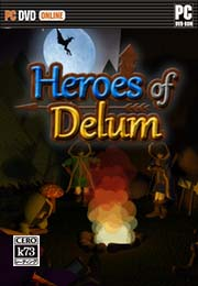 Heroes of Delum 硬盘版下载
