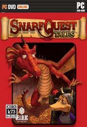 SnarfQuest Tales汉化硬盘版下载