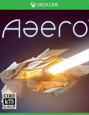 Aaero 美版下载
