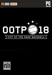 劲爆美国棒球18 汉化硬盘版下载