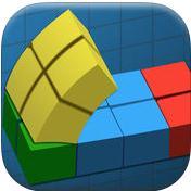 滚动的方块3D游戏下载v1.0.1