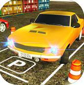 停车场驾驶学校模拟器官网下载v1.0