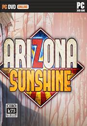 亚利桑那州的阳光 汉化硬盘版下载