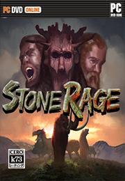 石头的愤怒 汉化补丁下载