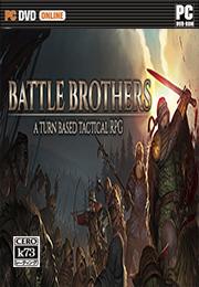 战场兄弟 v2.2 汉化补丁下载