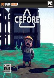 Cefore 汉化补丁下载