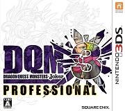 勇者斗恶龙怪兽篇joker3专家版日版升级补丁下载v1.1