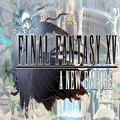 最终幻想15新帝国 v3.25.62 中文版下载