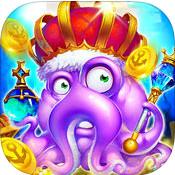 捕鱼游戏世界 v1.0 下载